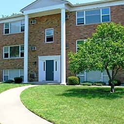 Nobb Hill Apartments - West Lafayette, Indiana 47906
