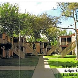 The Pearl at Oyster Creek - Lake Jackson, Texas 77566