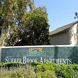 Summer Brook - San Diego, California 92154