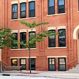 Leverenz 8th Street Loft - Sheboygan, Wisconsin 53081