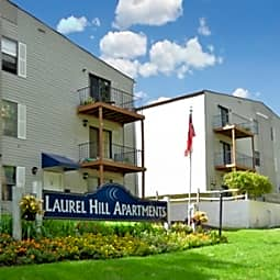 Laurel Hill Apartments - Lindenwold, New Jersey 8021