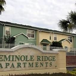 Seminole Ridge - Orlando, Florida 32818