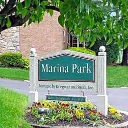 Marina Park Apartments - Collingswood, New Jersey 8108
