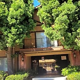 Fulcher Villas - North Hollywood, California 91601