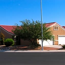 Desert Winds Patio Homes - Mesquite, Nevada 89027