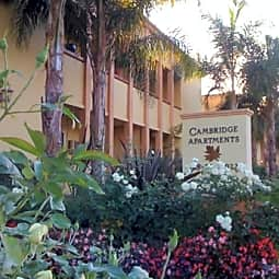 Cambridge Apartments - Sherman Oaks, California 91423