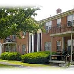 Dover Manor Apartments - Hamilton, New Jersey 8620