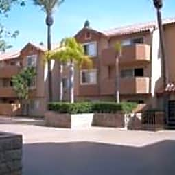 San Tropez Apartments - Santa Ana, California 92706