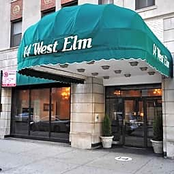 14 West Elm - Chicago, Illinois 60610