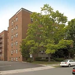 North Salem Terrace Apartments - Elizabeth, New Jersey 7208