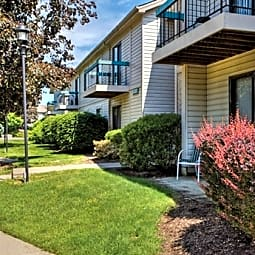 Hunters Glen Apartments - Plainsboro, New Jersey 8536