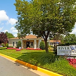 River Woods of Fredericksburg - Fredericksburg, Virginia 22401