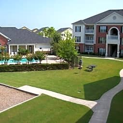 City Parc at West Oaks - Houston, Texas 77082