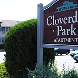 Cloverdale Park Apartments, LLC - Saddle Brook, New Jersey 7663