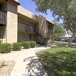Glenridge Apartments - Glendale, Arizona 85304
