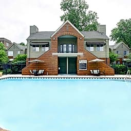 Village At Vanderbilt - Nashville, Tennessee 37212