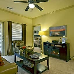 Pecan Springs Apartments - San Antonio, Texas 78249