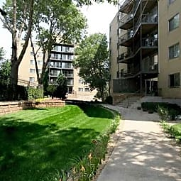 Park Towers - Saint Louis Park, Minnesota 55416