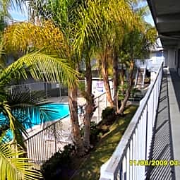 Marine Bay Apartments - Gardena, California 90249