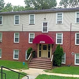 Westchester Apartments - Baltimore, Maryland 21216