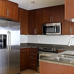 Midtown Crossing Luxury Apartments - Omaha, Nebraska 68131