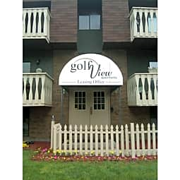 Golfview Apartments - Essexville, Michigan 48732