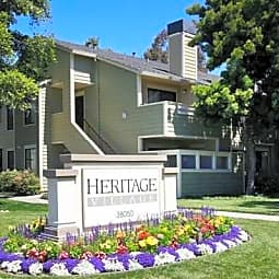 Heritage Village - Fremont, California 94536