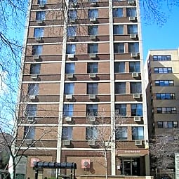 Shermore Apartments - Chicago, Illinois 60660
