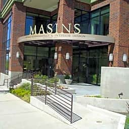 Masins on Main Street Apartments - Bellevue, Washington 98004