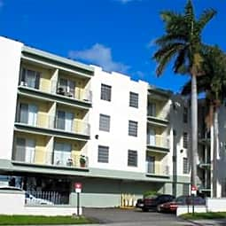 Manor Court - North Miami, Florida 33161