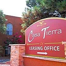 Casa Tierra Apartments - Albuquerque, New Mexico 87109