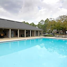 Arbours At Shoemaker Place Apartments - Defuniak Springs, Florida 32433