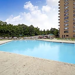 Country Club Towers - Clifton, New Jersey 7012