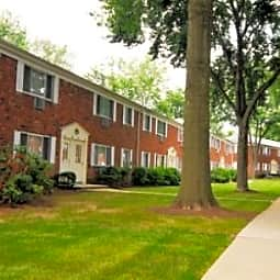 Rutgers Village - Parsippany, New Jersey 7054