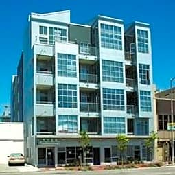 Glasdore Lofts - San Francisco, California 94103