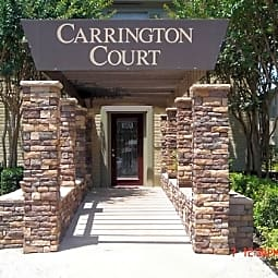 Carrington Court Apartments - Houston, Texas 77063