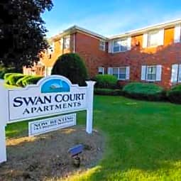 Swan Court Apartments - Rochelle Park, New Jersey 7662