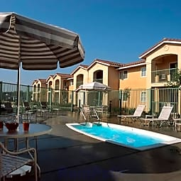 Regency Place Senior Apartments - Anderson, California 96007
