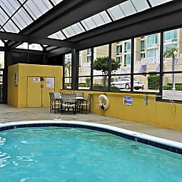 Mayflower Seaside Apartments - Virginia Beach, Virginia 23451