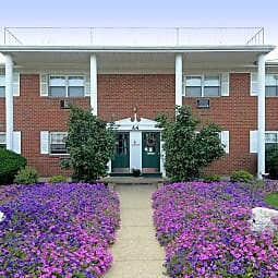 Whitehall Apartments - Lumberton, New Jersey 8048