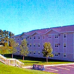 Country View Apartments - Black River Falls, Wisconsin 54615