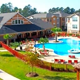 Fountains of Conroe Apartments - Conroe, Texas 77304