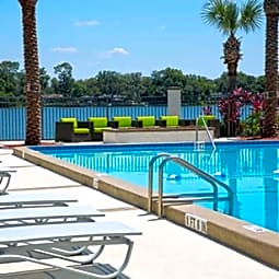 Waterside Apartments - Orlando, Florida 32817