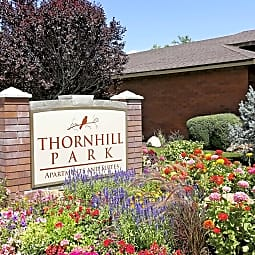Thornhill Park - Salt Lake City, Utah 84123
