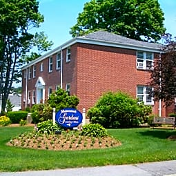 Shawomet Gardens Apartments - Somerset, Massachusetts 2726