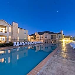 The Mansions at the Cascades Phase II - Tyler, Texas 75709
