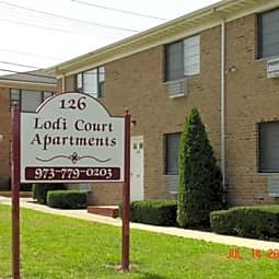 Lodi Court Apartments - Lodi, New Jersey 7644