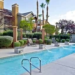 The Palms at Peccole Ranch - Las Vegas, Nevada 89117