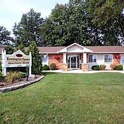 Kensington Square - Elyria, Ohio 44036