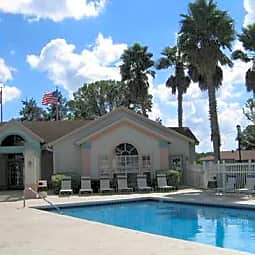 Oasis Club Apartments - Orlando, Florida 32807